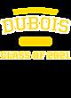 DuBois Holloway Electrify Long Sleeve Performance Shirt