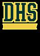 Dundalk Holloway Electrify Long Sleeve Performance Shirt