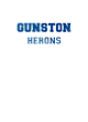 Gunston Classic Fit Heavy Weight T-shirt