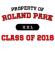 Roland Park Classic Fit Heavy Weight T-shirt