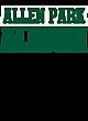 Allen Park Nike Legend Tee