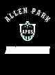 Allen Park Champion Heritage Jersey Tee