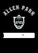Allen Park Fan Favorite Heavyweight Hooded Unisex Sweatshirt