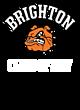Brighton Womens Holloway Electrify Long Sleeve Performance