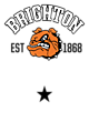 Brighton Vintage Heather Long Sleeve Competitor T-shirt