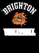 Brighton Holloway Erupt Youth Camo Performance Shirt