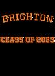 Brighton Classic Crewneck Unisex Sweatshirt