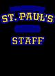 St. Paul's Fan Favorite Heavyweight Hooded Unisex Sweatshirt