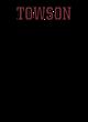 Towson Nike Legend Tee