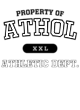 Athol Holloway Electrify Long Sleeve Performance Shirt