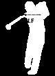 Ayer Shirley Regional Womens Holloway Electrify Long Sleeve Performance