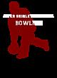 Ayer Shirley Regional Tri-Blend Performance Wicking T-Shirt