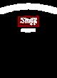 Ayer Shirley Regional Vintage Heather Hooded Unisex Sweatshirt
