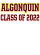 Algonquin Classic Fit Heavy Weight T-shirt