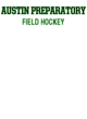 Austin Preparatory Sport-Tek Long Sleeve Youth Posi-UV Pro Tee