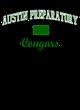 Austin Preparatory Long Sleeve Fan Favorite Blend Tee