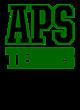 Austin Preparatory Adult Competitor T-shirt