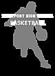 Rockport Heathered Short Sleeve Performance T-shirt