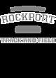 Rockport Holloway Ladies Advocate Vintage Heather Pullover