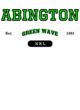 Abington Classic Fit Heavy Weight T-shirt