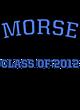 Morse Fan Favorite Heavyweight Hooded Unisex Sweatshirt