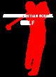 Acadia Christian Champion Heritage Jersey Tee