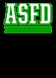 Austine For Deaf Embroidered Holloway Raider Jacket