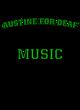 Austine For Deaf Fan Favorite Heavyweight Hooded Unisex Sweatshirt