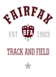 Fairfax Classic Fit Heavy Weight T-shirt