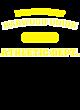 Harwood Union Holloway Ladies Advocate Hooded Tank