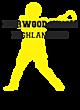 Harwood Union Lightweight Hooded Unisex Sweatshirt
