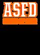 American For Deaf Youth Rashguard Tee