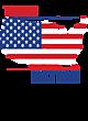 American For Deaf Performance Blend Long Sleeve Tee