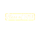 Amity Regional Classic Fit Heavy Weight T-shirt