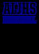 Arthur L Johnson Champion Heritage Jersey Tee