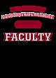 Abundant Life Academy Reverse Ombre T-Shirt