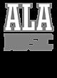 Abundant Life Academy Adult Competitor T-shirt