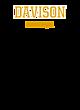 Davison Tie-Dye Hooded Pullover