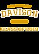 Davison Fan Favorite Heavyweight Hooded Unisex Sweatshirt