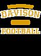 Davison Attain Long Sleeve Performance Shirt