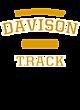 Davison Womens Holloway Electrify V-Neck Long Sleeve