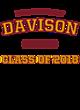 Davison Nike Ladies Dri-FIT Cotton/Poly Scoop Neck Tee