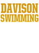 Davison Champion Heritage Jersey Long Sleeve Tee