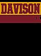 Davison Youth Ultimate Performance T-shirt