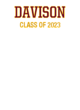 Davison Youth Baseball T-Shirt