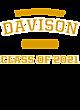 Davison Hex 2.0 Long Sleeve T-Shirt