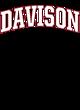 Davison Youth Tie Dye T-Shirt