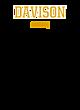 Davison Kinergy Two Color Long Sleeve Raglan T-Shirt