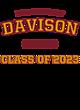 Davison Russell Dri-Power Fleece Hoodie