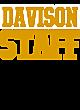 Davison Classic Fit Heavy Weight T-shirt